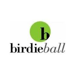 BirdieBall Logo - Steadfast Rentals Ambassadors - Golf Events - Corporate Events - Steadfast Rentals - Red Deer, AB