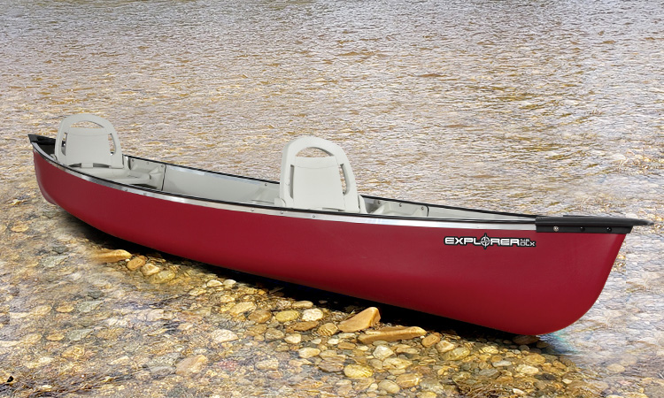 Canoe Rentals - Sports Equipment Rentals - Summer Activities - Steadfast Rentals - Red Deer, AB